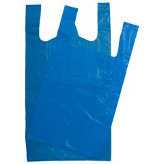 Blue Recycled Vest Carriers STAR