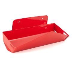 Red Bag On Roll Dispenser Screw Fitting