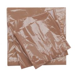 Brown Kraft Film Fronted Bags